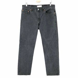Levi's 505 Jeans Mens 38 *Actual 36 x 31 Straight